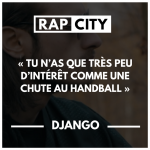 Punchline Django