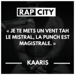 Punchline Kaaris