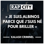 Punchline Kalash Criminel