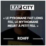 Punchline Rohff