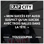 Punchline Youssoupha