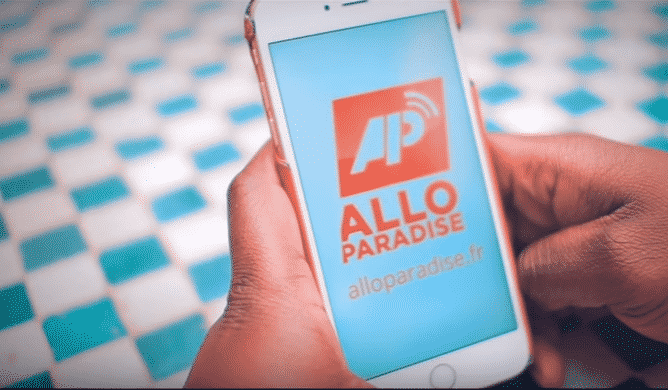 placement-produit-rap-allo-paradise-gradur