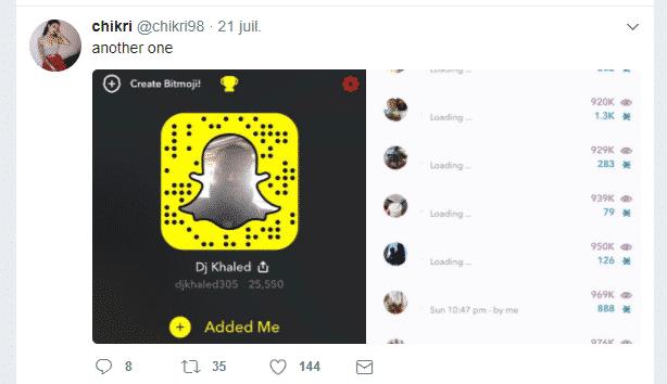 Kylie Jenner : un hacker pirate son Snapchat et menace de dévoiler ...