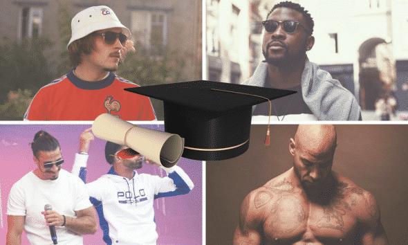 diplomes-rappeurs-francais