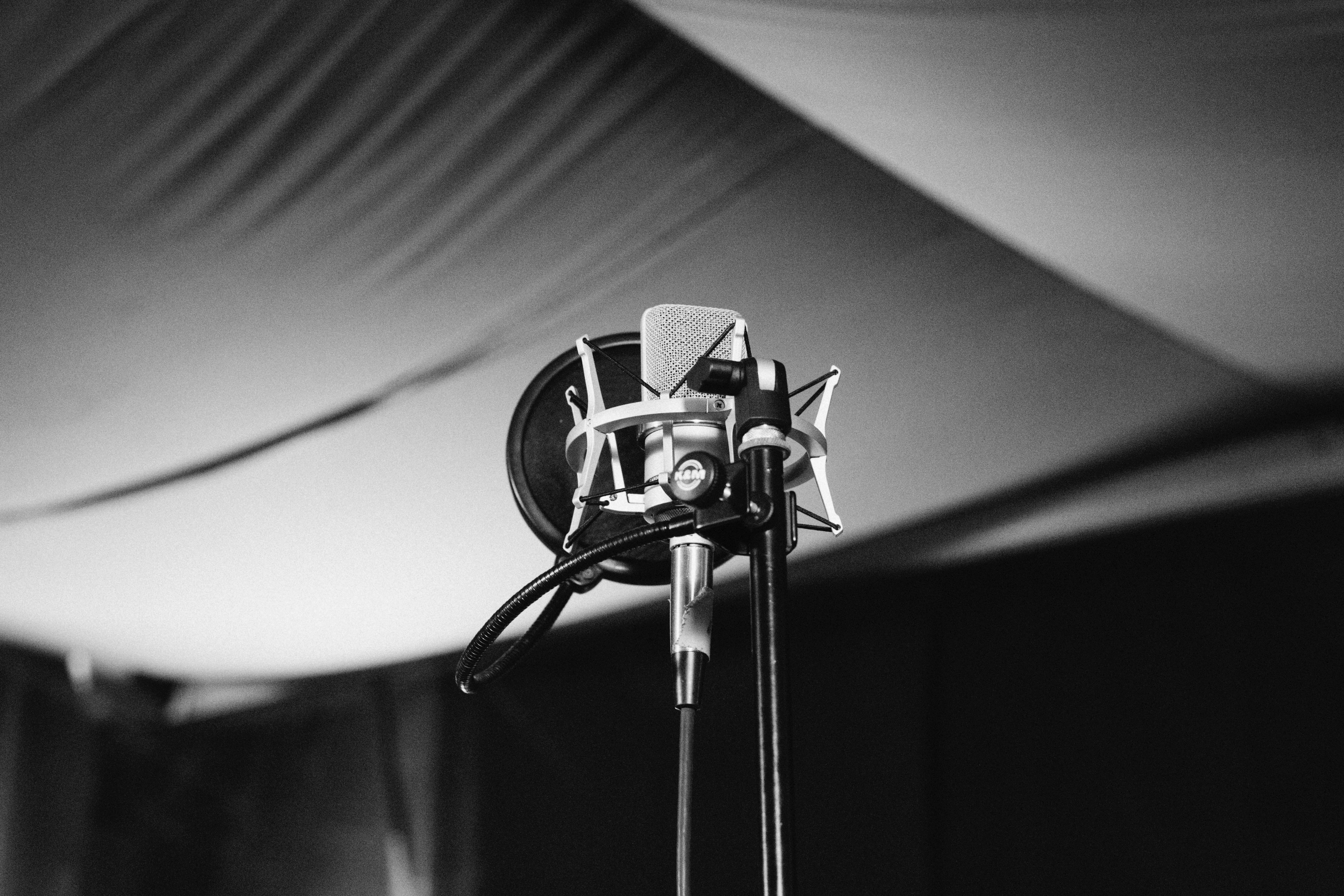 meilleur-microphone-studio