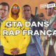 GTA rap francais