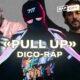 Pull up définition rap français