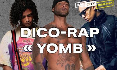 yomb dico rap