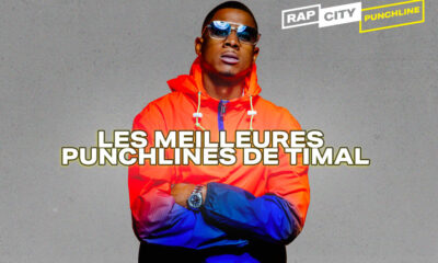 timal ares punchline