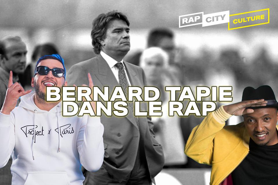 Décès Bernard Tapie